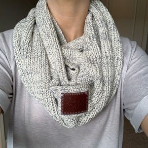 Love Your Melon Circle Scarf